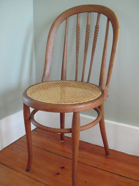 Charmant Cane Chair Repair