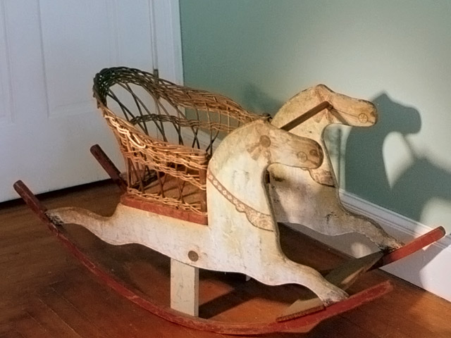 Antique Horse Rocking Chair Plans Diy Free Download Turtle