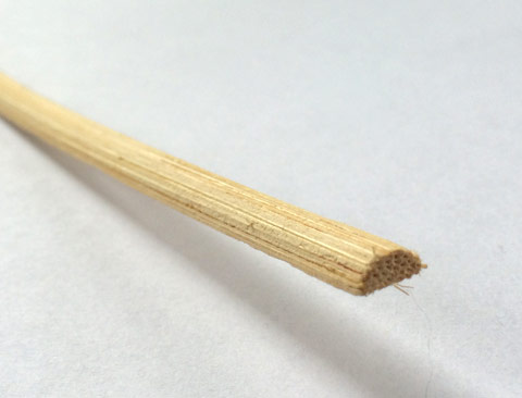 Buy chair caning supplies from able to cane for Wicker reed